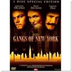 Gangs of New Yoork