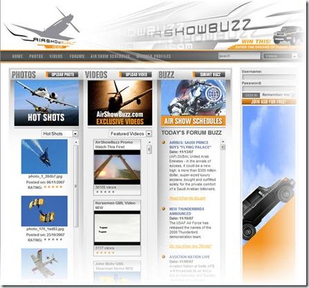 AirShowBuzz