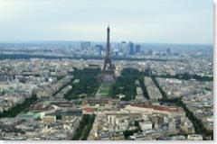 Kilátás a Montparnasseról
