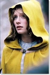 yellowhood