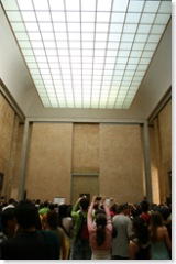 A Mona-Lisa ostroma
